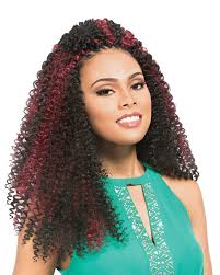 different types of crochet hair sensationnel hair you love to wear