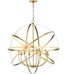 Armillary Sphere Chandelier Sphere Chandelier Lighting Armillary Sphere Chandelier Circa