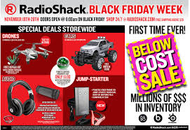 bluetooth speaker black friday deals radioshack black friday ad 2017 sales u0026 deals