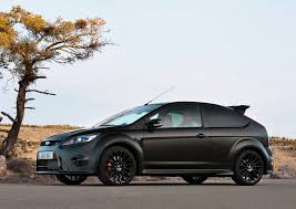 ford focus diesel ford focus rs to come with diesel engine autoevolution
