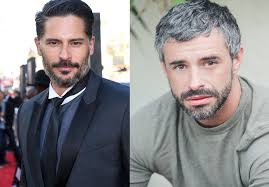 hairstyles for men in their twenties with grey hair grey hair everything men need to know about going grey