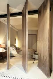 cloison demontable chambre cloison amovible lames orientables stunning meuble de