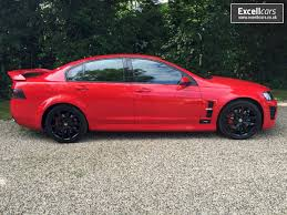 Used Vauxhall Vxr8 Ls3 6 2 Motor Chelmsford Essex From 414 52