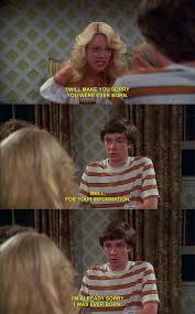 That 70s Show Meme - 20 times that 70s show showed us we were all eric forman dorkly post