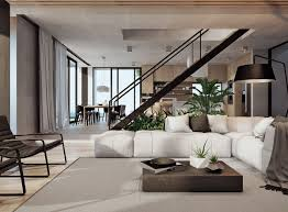 modern home interiors modern home interior design arranged with luxury decor ideas looks