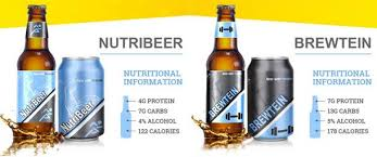 bud light beer alcohol content start up develops post workout beer with highest protein content