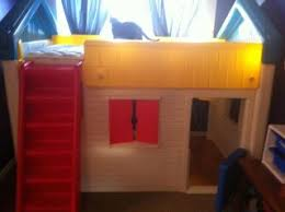 Little Tikes Pirate Ship Bed The Little Tykes Playhouse Loft Bed Get The Perfect Bed For Your