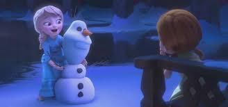 frozen u0027 u0027do you want to build a snow u0027 nearly cut from movie