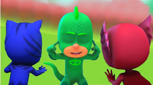 pj masks episodes collection cartoon disney movies pj