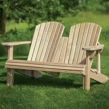 adirondack chair plans outdoor plans the barley harvest