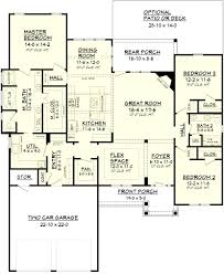 split bedroom floor plans evolveyourimage me wp content uploads new split be