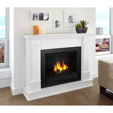 real flame silverton ventless gel fireplace the simple stores