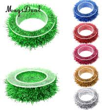 online get cheap tinsel garland aliexpress com alibaba group