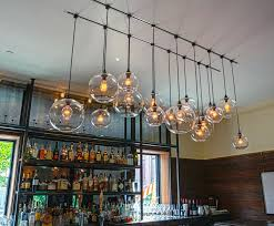 pendant lights over bar amazing hanging lights over breakfast bar for pendant lights over