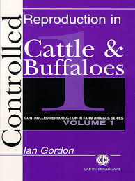 controlled reproduction in cattle and buffaloes dairy cattle