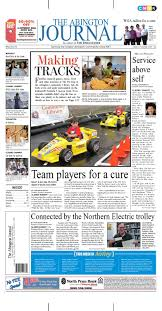 the abington journal 08 03 2011 by the wilkes barre publishing