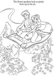jasmine coloring pages printable jasmine coloring pages 04 coloring pinterest