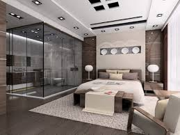 bathroom in bedroom ideas apartments luxury apartment slate tile bathroom interior design