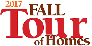 2017 Fall Tour of Homes Evansville Newburgh and Owensboro