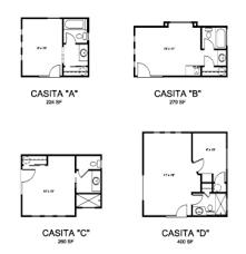 Small Guest House Floor Plans 114 Best Planos De Apart U0026casas Images On Pinterest Architecture
