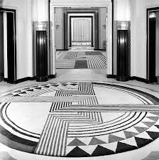 art deco flooring marion dorn art deco floor principles of interior design