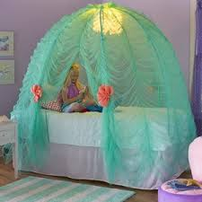 Toddler Bed Tent Canopy Bed Canopies You U0027ll Love