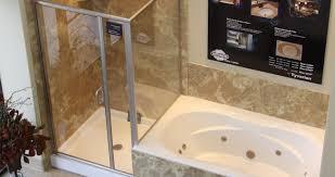 shower corner shower bath noticeable laguna corner bath shower