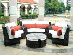 Patio Sectional Furniture Clearance Wicker Patio Furniture 1 Wicker Outdoor Furniture Clearance
