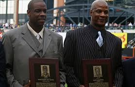 The Doc And Darryl Mets - mcdonald it s sad the doc and darryl feud had to play out in public