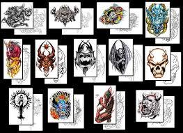 demon tattoos what do they mean demon tattoos designs u0026 symbols