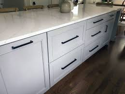 black kitchen cabinets with black hardware top 70 best kitchen cabinet hardware ideas knob and pull