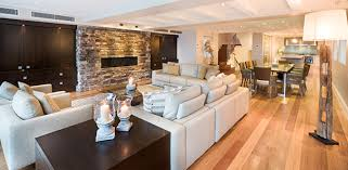 Basement Renovation - royal renos custom home renovation custom home builders