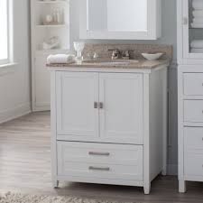 Bathroom Bathroom Vanities Traditional Bathroom Bath Vanity Intended For Vanities Photos