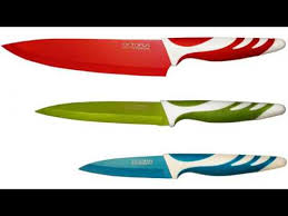 must kitchen knives must see review vremi 10 colorful knife set 5 kitchen