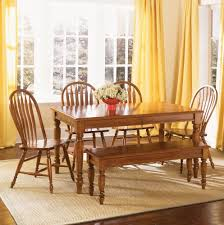 Yellow Dining Room Table Stunning Low Dining Room Table Photos Rugoingmyway Us