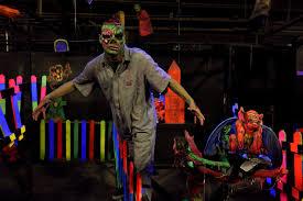events variety of venues scare up halloween weekend san antonio