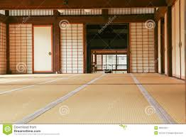 Traditional Japanese Interior by Traditional Japanese House Royalty Free Stock Image Image 27911226