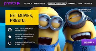 foxtel slashes the price of movie streaming service presto u2013 eftm