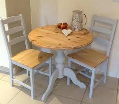 Circular Glass Dining Table And Chairs Small Table And 2 Chair U2013 Michaelkane Me