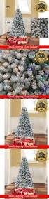 best 25 artificial xmas trees ideas on pinterest christmas artificial christmas trees 117414 6 pre lit artificial christmas tree with stand holiday snow
