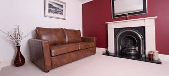 Leather Reclining Sofas And Loveseats by Furnitures Classy Full Grain Leather Sofa For Luxury Living Room
