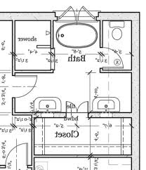 Master Bathroom Layout by Master Bathroom Design Layout Master Bedroom Floor Plan Bedroom