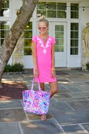 Lilly Pulitzer Baby Clothes Lilly Pulitzer Brewster T Shirt Dress Katie U0027s Bliss Bloglovin U0027