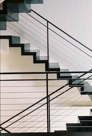 Banister Rails Metal Best 25 Stair Handrail Ideas On Pinterest Led Stair Lights