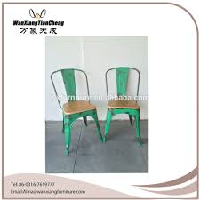Vintage Metal And Wood Cafe Chair Ats Cafe Ats Cafe Suppliers And Manufacturers At Alibaba Com