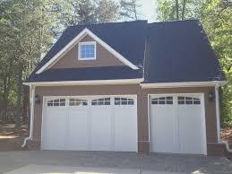 amazing 3 door garage room ideas renovation wonderful under
