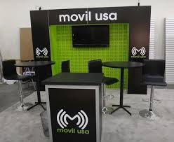 brede allied custom booths 8 best design ideas images on booth displays trade
