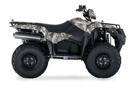 kingquad 400 asi 4x4 features suzuki motorcycles