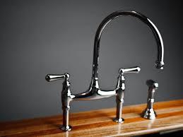 kitchen bridge faucets kitchen kitchen bridge faucets for kitchen and 25 copper kitchen