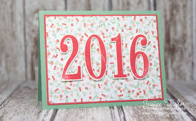 new year photo card ideas happy new year 2016 ink it up with card ideas